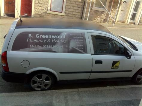 Greenwood Plumbing by Visit Barnoldswick Businesses Page 1 Sub Type Plumber