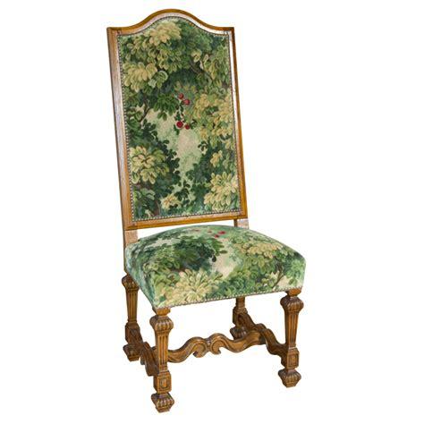 chaise louis xiv chaise sully style louis xiv louis xiv ateliers allot