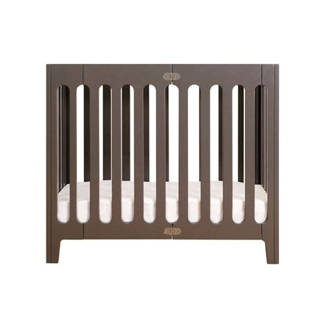 Bloom Mini Crib Gently Used Bloom Alma Mini Cribs Available In 10069 Within New York