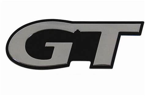 Emblem Gt Gt By Jasuki Shop mustang gt emblems lmr