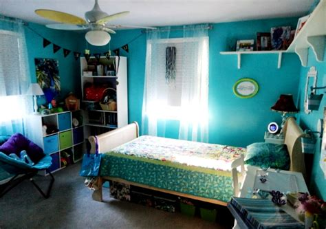 Teenage Bedroom Ideas For Girls bedroom ideas for teenage girls blue tumblr inspiration
