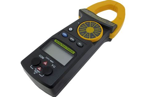 Dc Voltmeter Dc Cl Ammeter And Voltmeter Sterling Power Products