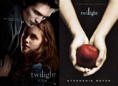 at twilight books twilight better as a or as a book popsugar