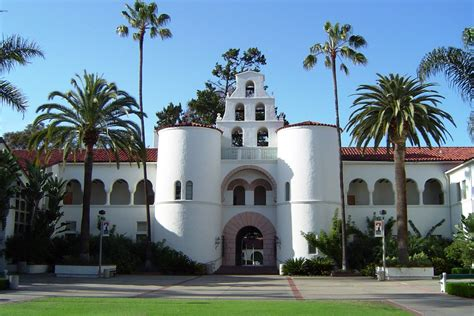 San Diego State Mba Deadlines by Learn About The 23 Cal State Universities