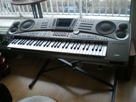 Keyboard Casio Mz 2000 casio mz 2000 image 554604 audiofanzine