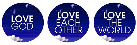 images of love each other love god love each other love the world
