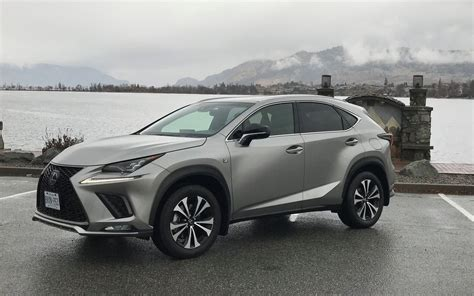 lexus nx 2018 awd 2018 lexus nx 300h awd specifications the car guide