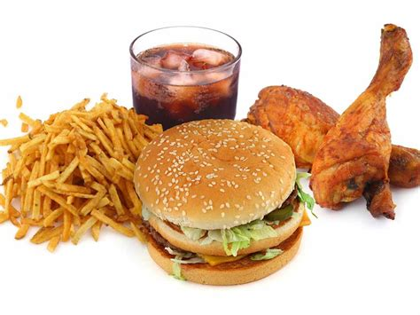 worst food the 6 worst foods you can eat