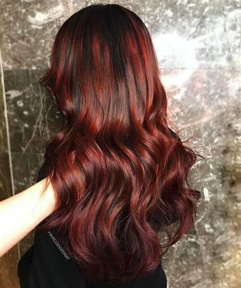 retouch dark roots not red the 25 best black roots red hair ideas on pinterest red