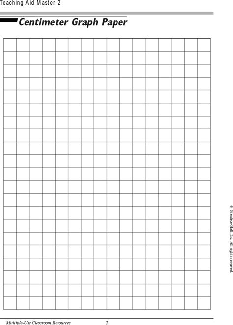 centimeter graph paper one centimeter graph paper for free tidyform