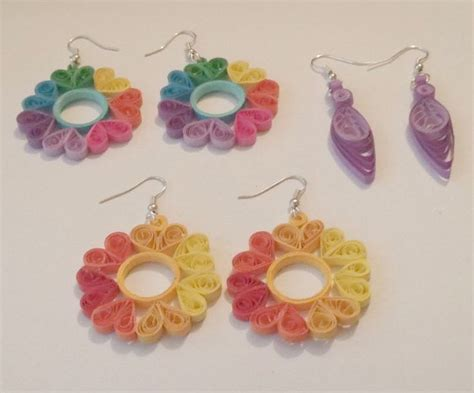 tutorial angelo quilling 1620 best images about bijuteria on pinterest earring