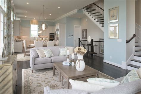 Model Home Interior by Photo Gallery Somerset Green