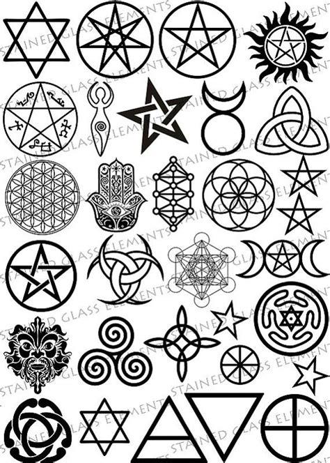 doodle pentagram 17 best ideas about wiccan symbols on pagan