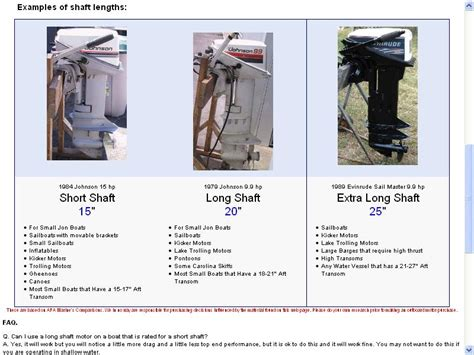 boat transom bracket height transom lenghth and outboard size northwest fishing reports