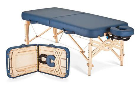 earthlite inner strength table spirit table portable tables earthlite