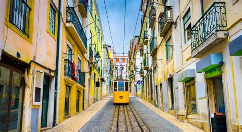 Motorrad Mieten Lissabon by Mietwagen Flughafen Lissabon Lis In Lissabon K 252 Ste