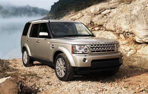 review 2010 land rover lr4