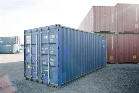 roll storage containers for sale bell shipping storage containers midstate containers