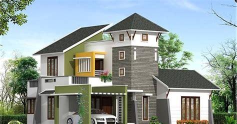Unique 2220 Sq Feet Villa Elevation Kerala Home Design | unique 2220 sq feet villa elevation kerala home design