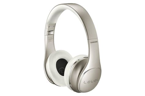 samsung level on pro wireless noise cancelling headphones with microphone and uhq