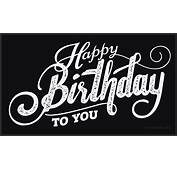 Free Happy Birthday To You ECard  EMail Personalized