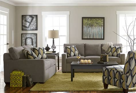 rent living room furniture eclipse living room furniture rental package from ifr