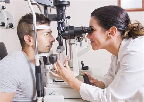 The Optometrist by Optometrist In Kelowna Explains What Is Glaucoma