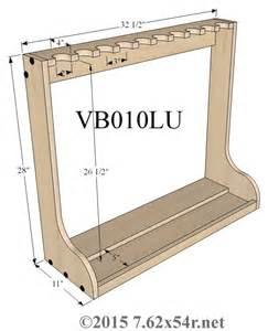 vertical wall gun racks entertainment center