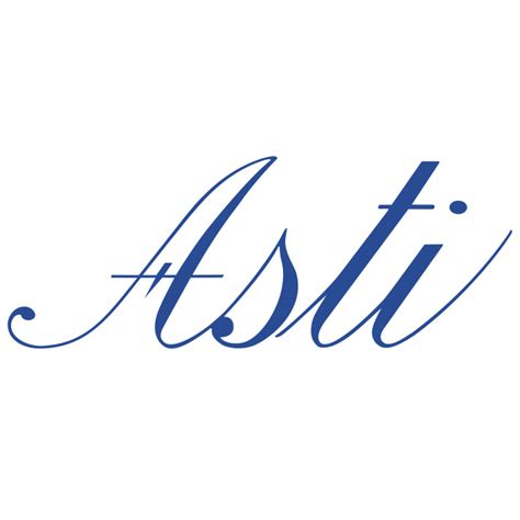 martini and asti logo asti logos
