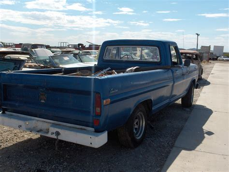 Valley Ford Trucks   Autos Post