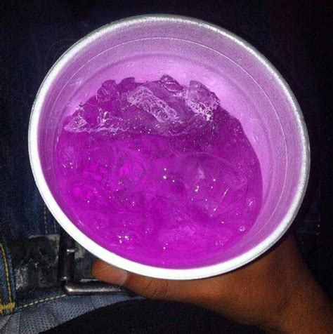 lean syrup colors heard of purple drank you should