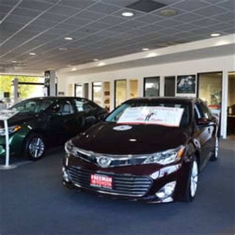 Freeman Toyota Santa Rosa Freeman Toyota 21 Photos 193 Reviews Shops