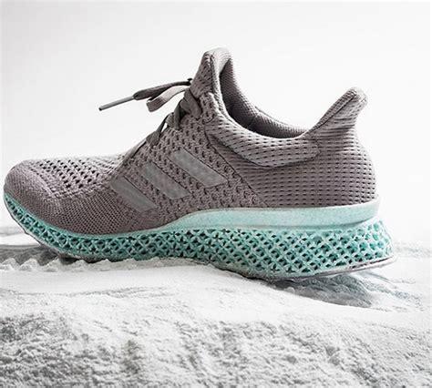 Sepatu Insight bahan sepatu adidas terbaru berasal dari sah plastik