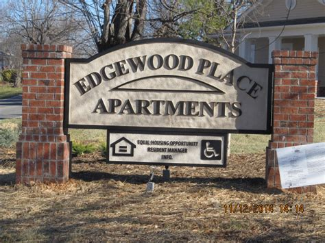 Nc Plumbing by Edgewood Place Apartments In Mount Airy Nc