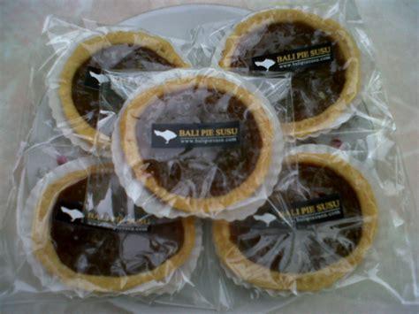 Paket Mix Kacang Bali bali pie khas asli bali enak murah