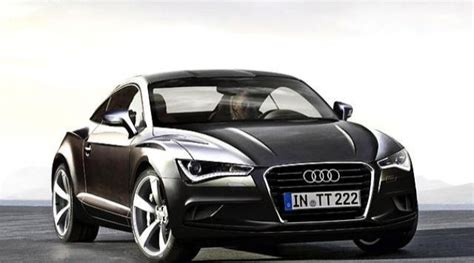 Audi Tt Coupe 2015 by 2015 Audi Tt Coupe Redesign Review On Sale Car Awesome