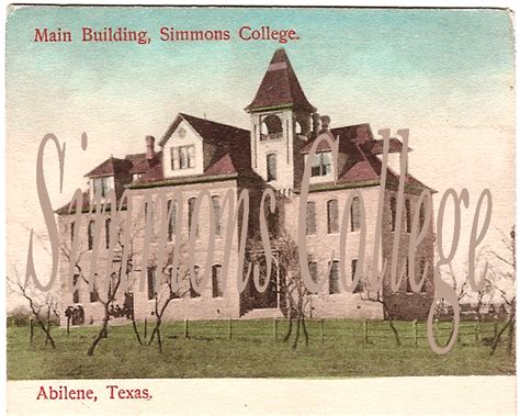 early texas documents collection 1790 1923 university collection of early abilene texas