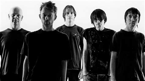 radiohead best album ok computer part one that dandy classic hour