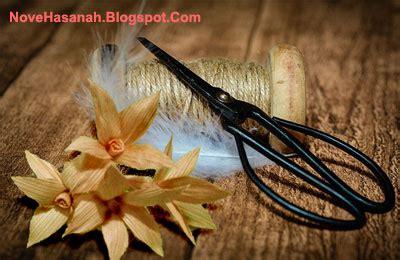 membuat kerajinan bunga dari kulit jagung cara membuat bunga dari kulit jagung cempaka
