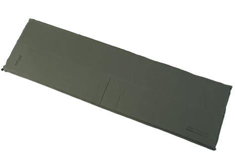 Trekker Self Inflating Sleeping Mat by Trekker Self Inflating Sleeping Pad By Multimat