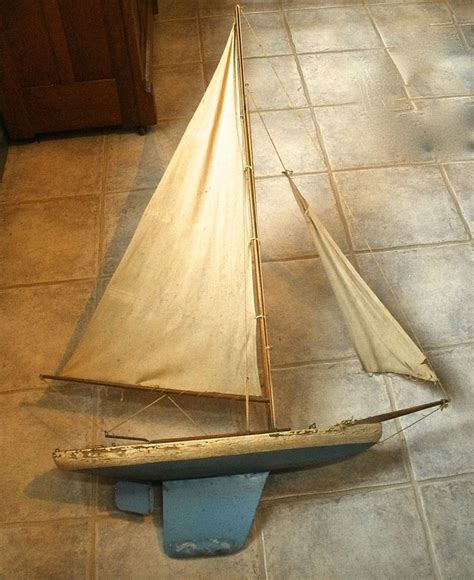 toy boat pond worth aj 17 best images about pond yacht and models on pinterest