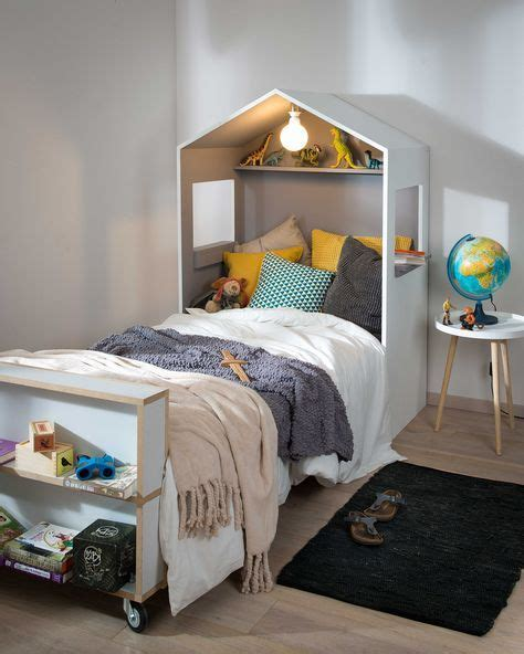 Idee Cabane Enfant by Les 25 Meilleures Id 233 Es Concernant Lit Cabane Sur