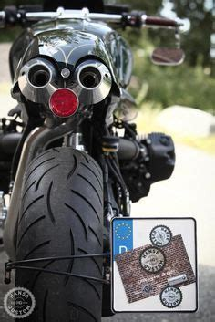 Bmw Motorrad Hq by Hq Roadster Hanse Bikes Pinterest Motorr 228 Der