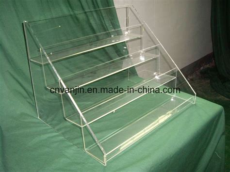 acrylic stand display stand acrylic