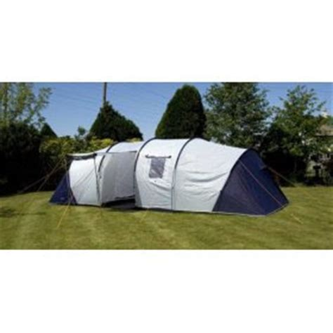 three bedroom tent tents uk evasion 6 berth 3 bedroom tent