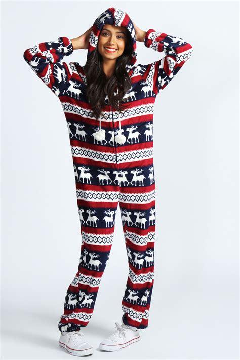 images of christmas onesies boohoo adult christmas novelty onesie ebay