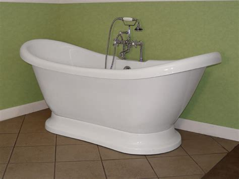 pros and cons of acrylic bathtubs cast iron or acrylic bathtubs useful reviews of shower