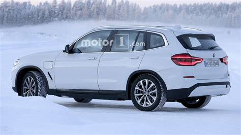 Bmw 3 2019 Inside by 2019 Bmw Ix3 Photo 6 Inside Evs