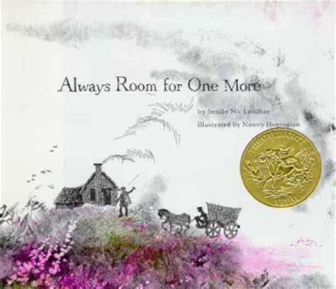 always room for one more always room for one more hardcover brookline booksmith