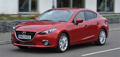 mazda saloon cars the 10 best saloon cars on sale super sedans carwow